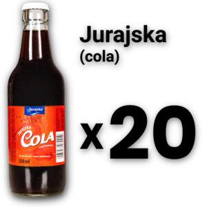 Jurajska 0,33 cola
