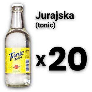 Jurajska 0,33 tonic
