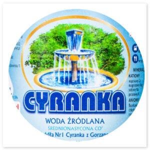 Cyranka