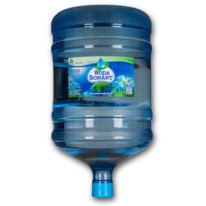 Woda Bonart 18,9L niegazowana