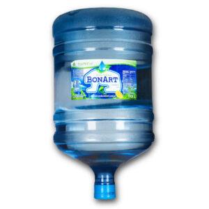 Woda Bonart 18,9L niegazowana z dodatkiem jodu
