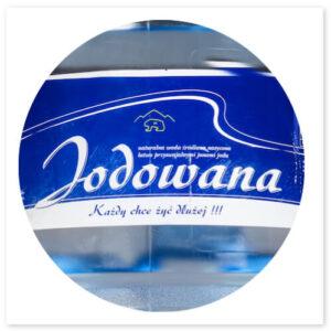 Woda Jodowana
