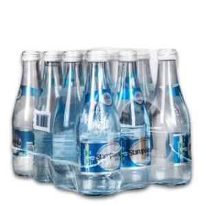 Woda Staropolanka 12x0,33L niegazowana bezzwrotna