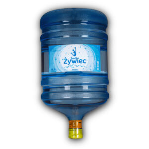 Woda Źródło Żywiec 18,9L